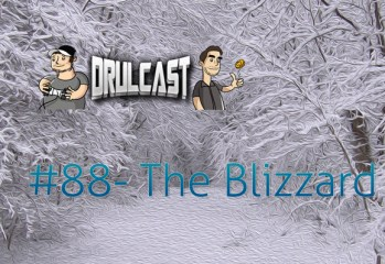 DRULcast #88 Header (Cropped)
