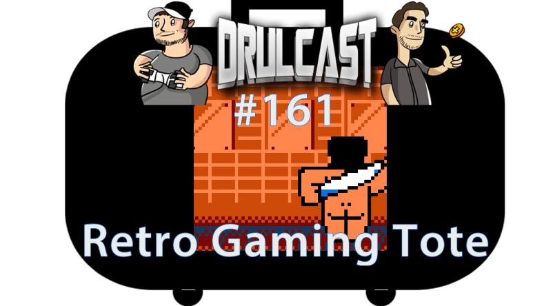 DRULcast #161