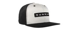 GUNNAR Flat Brim Hat
