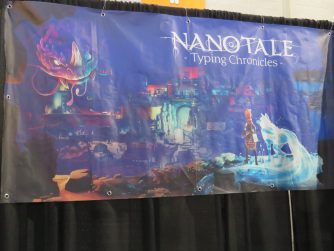 Nanotale