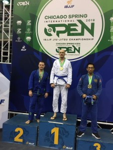 IBJJF Chicago Open