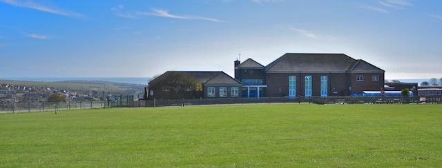 Woodingdean Primary