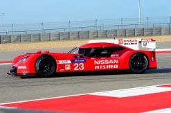 Nissan GT-R LM NISMO