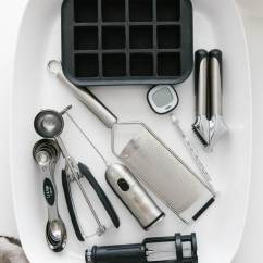 Kitchen Gadgets Pub Table 8 Useful For A Minimal Downshiftology I M Sharing My Favorite And Very That Consider Must