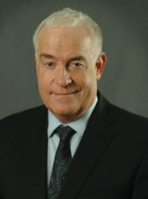 Martin Buckland