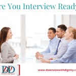 Are You Interview Ready?