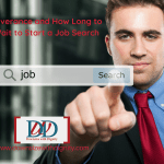 Severance and How Long to Wait to Start a Job Search