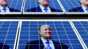 Solar Tariff = Rising Solar Costs