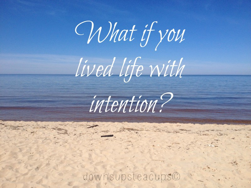 GUEST POST: Intention vs. Intending