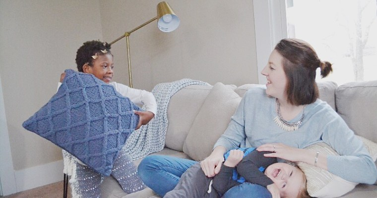 3 Helpful Tips For Parenting Kids With Opposite Temperaments