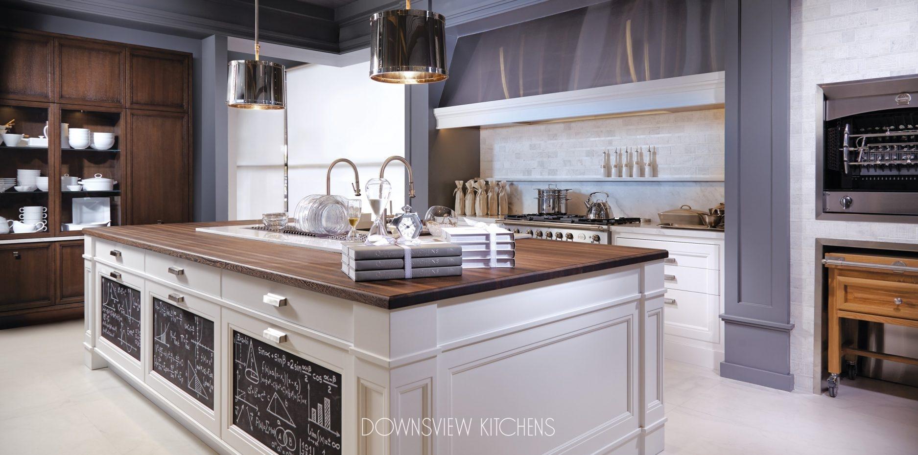 kitchen flooring trends stainless sink design wisdom - downsview kitchens and fine custom ...