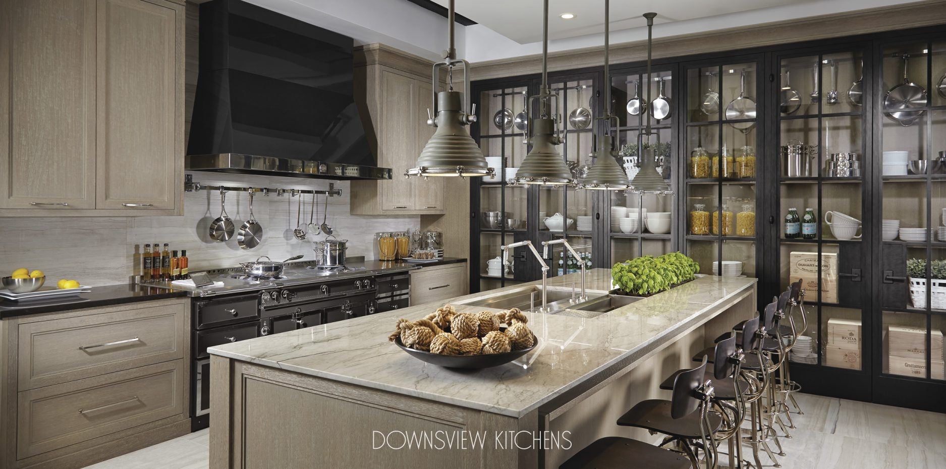New Modern Kitchen Designs 2017