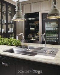 INDUSTRIAL CHIC - Downsview Kitchens and Fine Custom ...