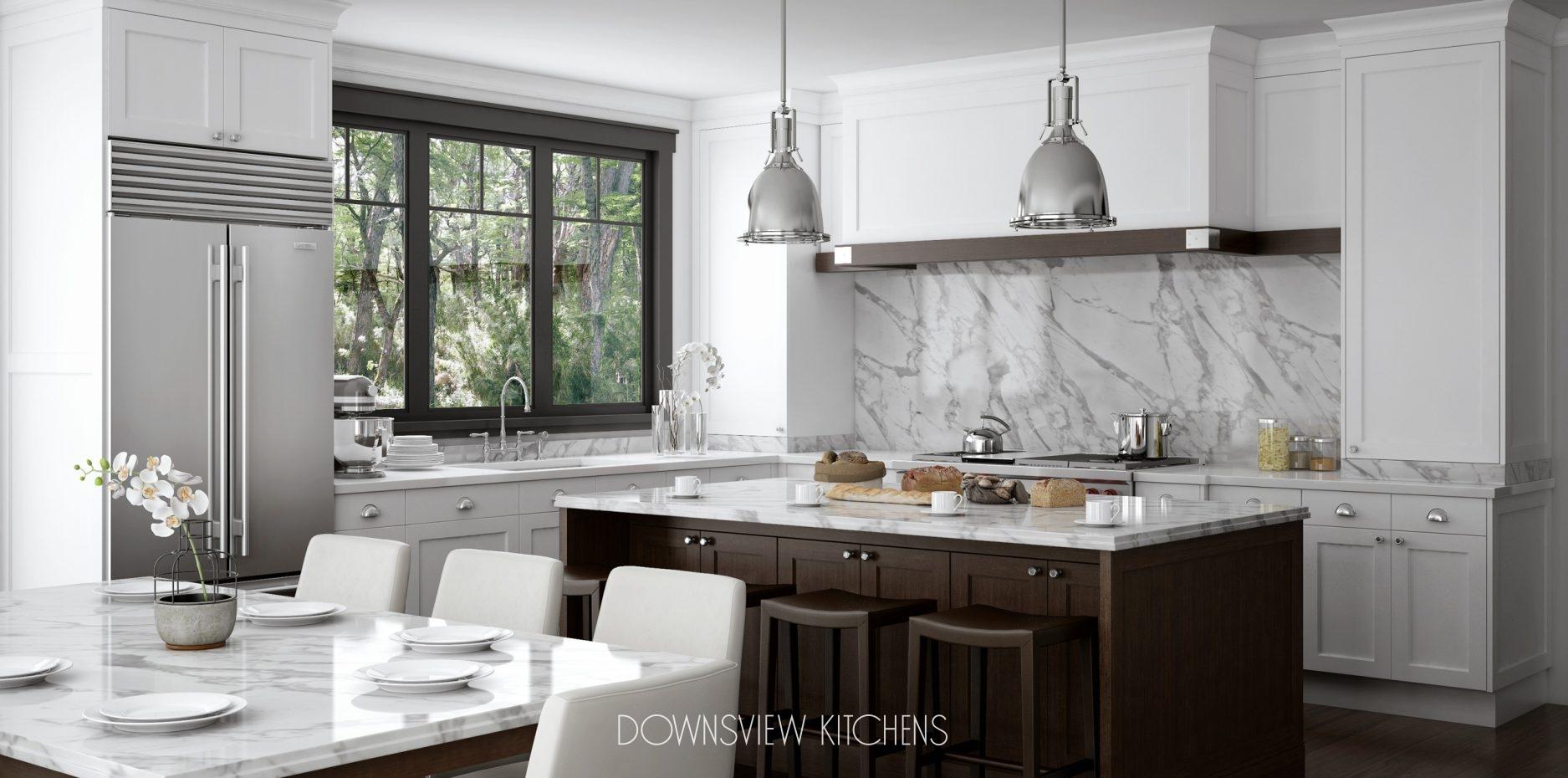 New Kitchen Design Trends 2017