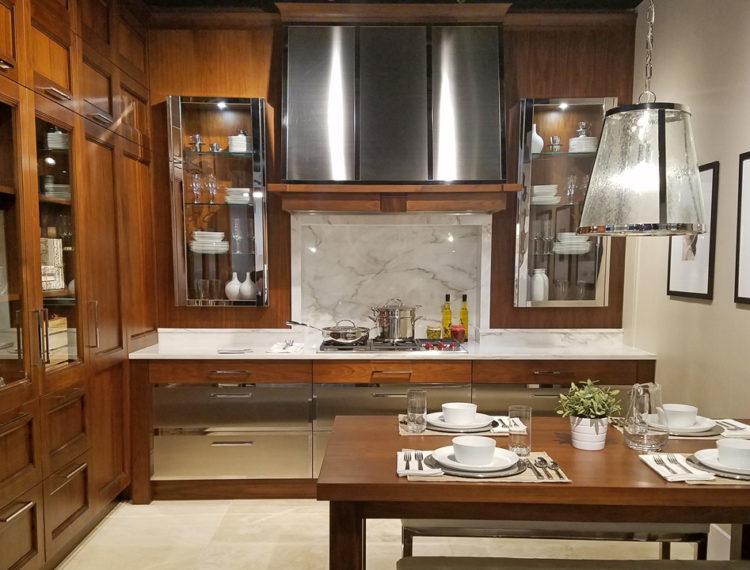 New Kitchen Trends 2017