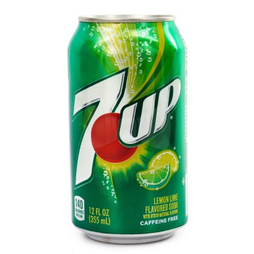 7UP Lemon Lime