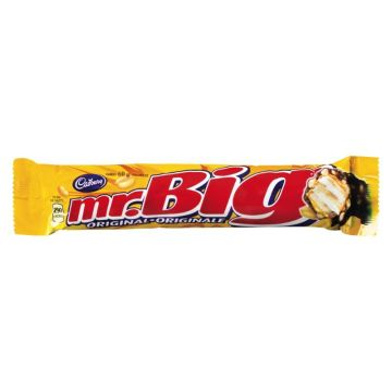 Mr.Big Original Chocolate
