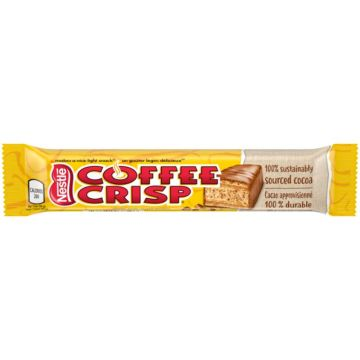 Coffee Crisp Regular Size