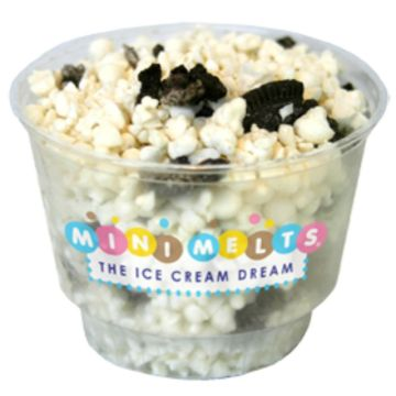 Mini Melts The Ice Cream Dream Cookies And Cream