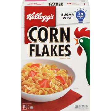 Corn Flake Cereal