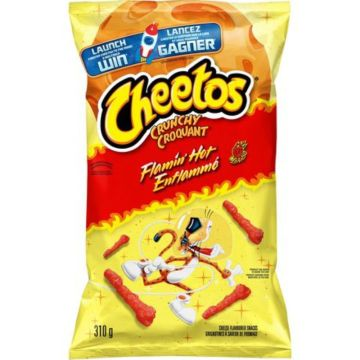 Cheetos Flamin' Hot Chips