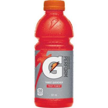 Gatorade Fruit Punch Energy Drink