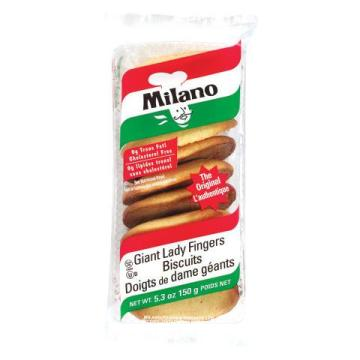 Milano Lady Finger Cookies