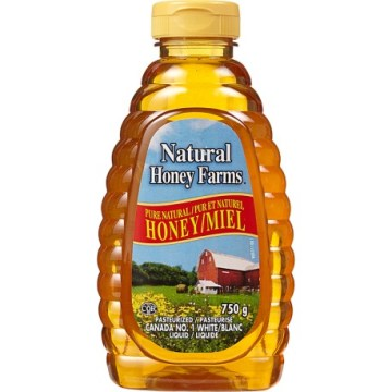 Natural Honey Farms