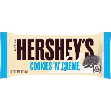 Kersheys Cookies n Cream