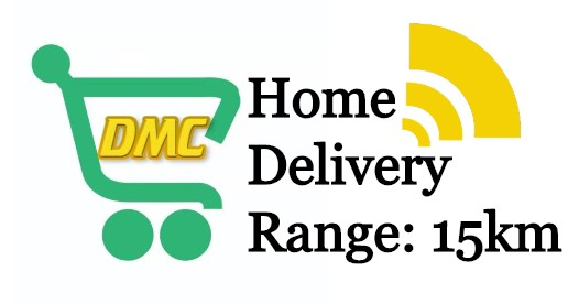 Food Delivery Range