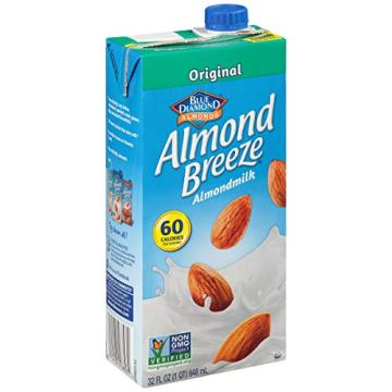 Almond Breeze Original