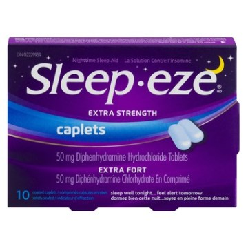 Sleep Pill