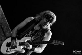 Iron Maiden - 6th May 2017, Dublin 009