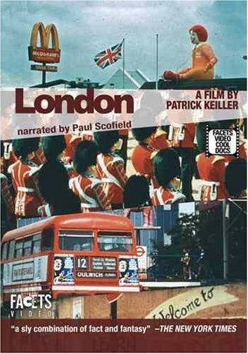 "Patrick Keiller's ""London"" (1994)"