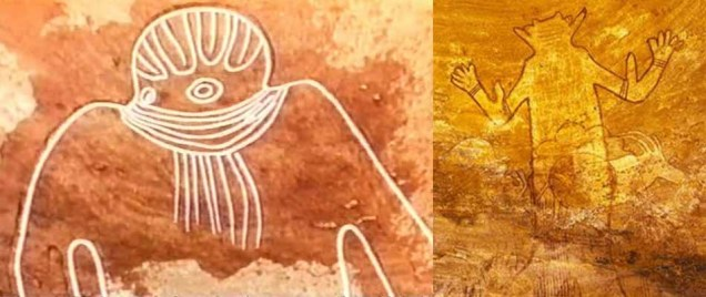 Cave Paintings Of Tassili.jpg