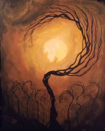 Twilight Embrace
