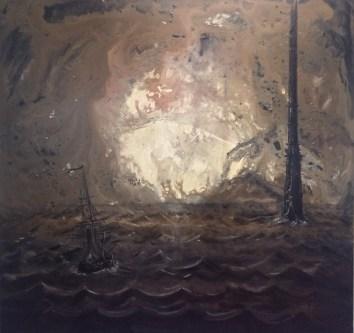 Sailing for Solitude
