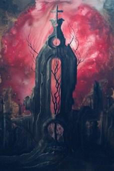 Sorrow of the Seraphim