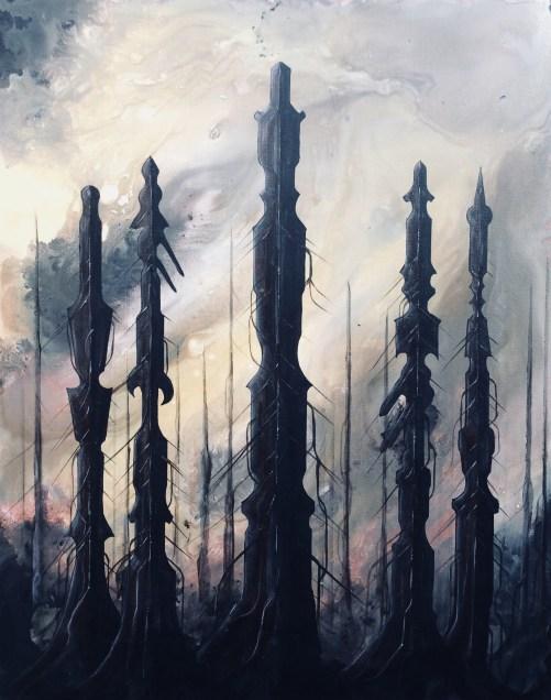 The King's Darkest Court