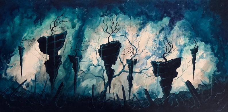 Isles of Dark Desire