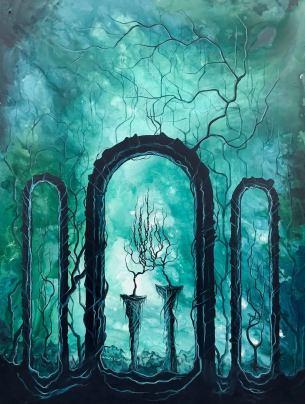 Sanctum of Twin Souls
