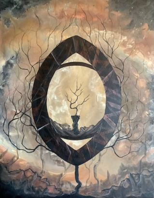 Lens of the Inner Soul