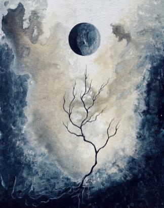 Soul of Sorrow Moon