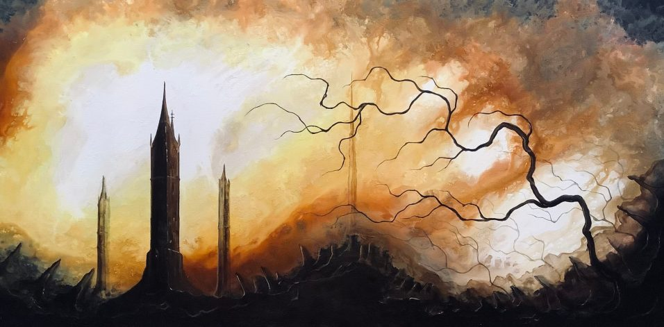 Sacrilege of Sundown