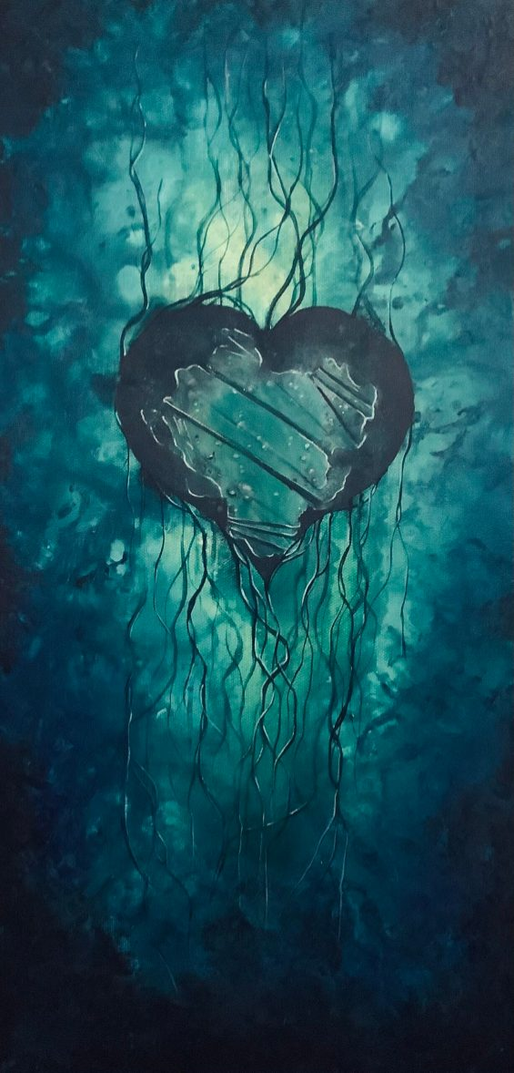 The Heart Reforged