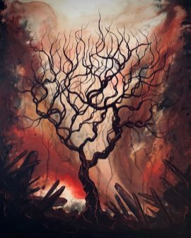 The Witching Tree