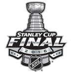 Stanley Cup Final Logo