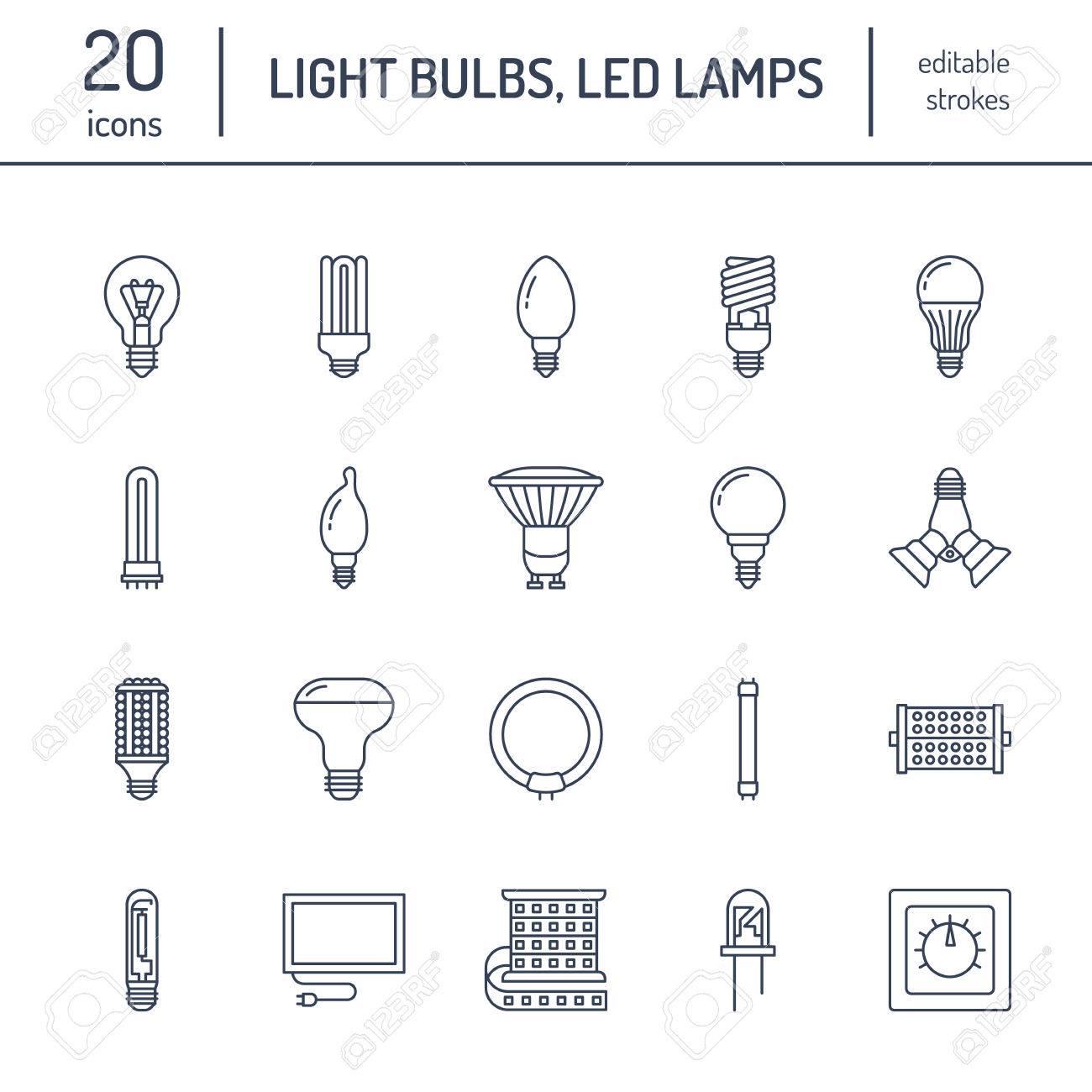 Linear Fluorescent Bulb Types Bulbs Ideas