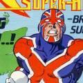 Marvel Superheroes Issue 377 - Marvel UK SNIP