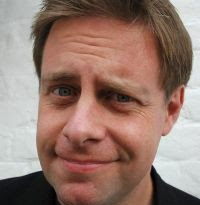Paul Cornell - 2007
